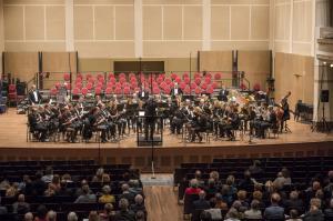 Symfonische klanken en vorstelijke stemmen 17-12-17