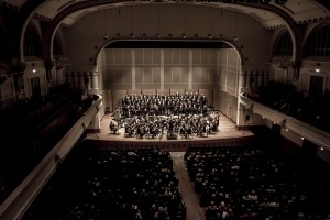 Vereenigingsconcert '15