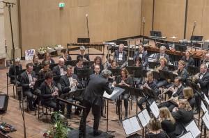 Vereenigingsconcert '16