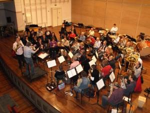 Concert 13-12-2009
