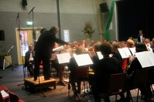 Concert 31-10-2010