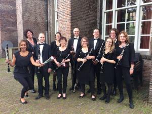 klarinetensemble